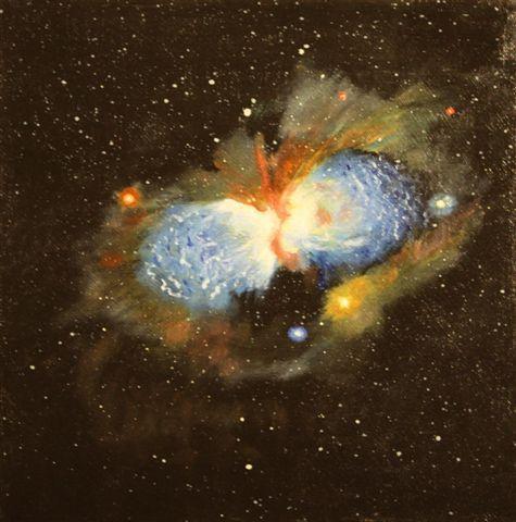stjernefødsel